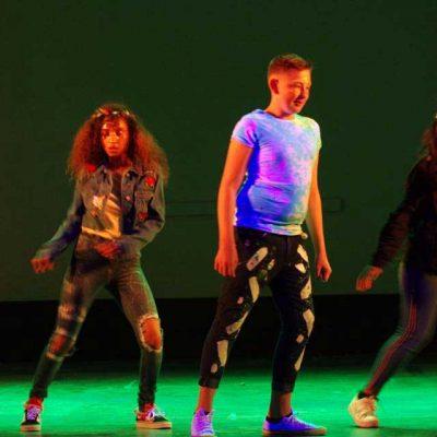 'No Limit's Got Talent' Fashion Show