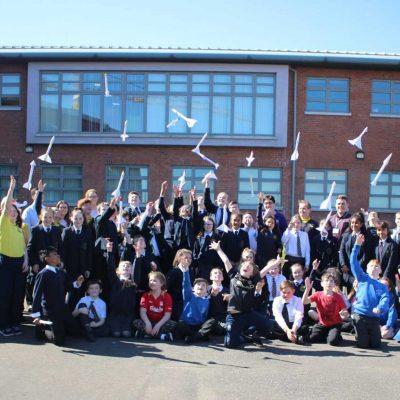 'Flight' Workshop By Sentinus