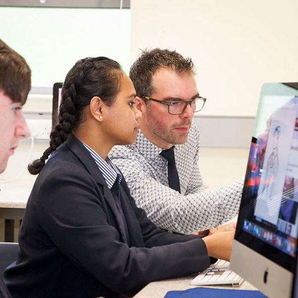 ICT / Digital Technology