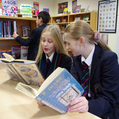 Literacy Programmes